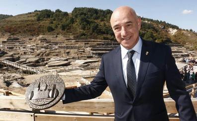 La Fundación Valle Salado busca nuevo gerente tras la renuncia de Andoni Erkiaga