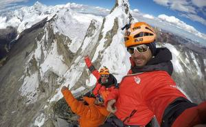 Los hermanos Pou hacen balance de su expedición a Perú: «Una de las más importantes de nuestra carrera»