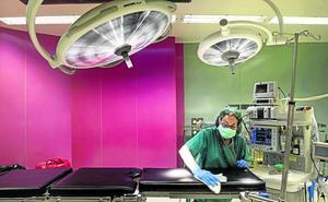 Osakidetza dará ayuda psicológica a médicos implicados en errores sanitarios