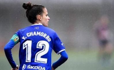 Una jugadora del Oviedo sufre depresión y nada más recuperarse se queda sin equipo