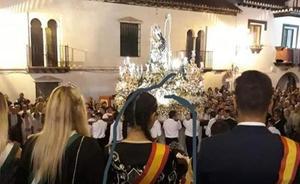 El comentario xenófobo de Vox sobre la reina de unas fiestas de Granada: «Chica marroquí... no había otra española y más guapa»