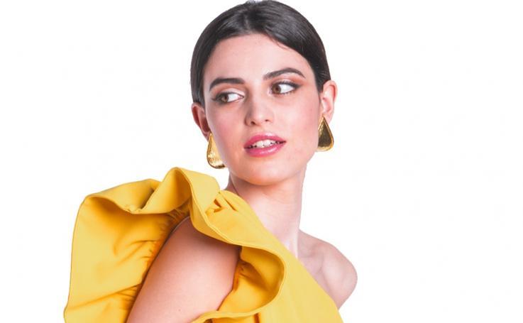 Ya puedes alquilar en Bilbao los vestidos de invitada por los que suspirarían Victoria Beckham, Amal Clooney o Inés Domecq