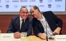 Alavés y Baskonia piden el mismo trato fiscal que el Athletic