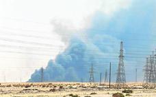 ¿Quién ha atacado las refinerías saudíes?