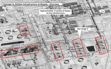 La palabra «guerra» entra en la crisis con Irán