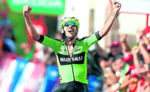 El nuevo ciclismo ahoga a los equipos pequeños