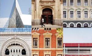 81 joyas de la arquitectura vizcaína abren sus puertas en el festival Open House