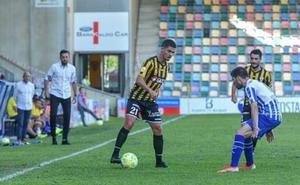 Se confirman los peores presagios sobre la lesión de Josué Medina: seis meses de baja
