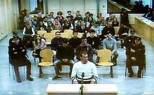 El fiscal asegura que en Alsasua se atacó a la Guardia Civil porque «es fiel al Rey y al pueblo español»
