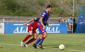 Orozko: «En Urritxe va a ser muy difícil ganarnos»