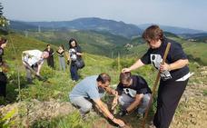 Undabaso contribuye a minimizar el impacto ambiental humano