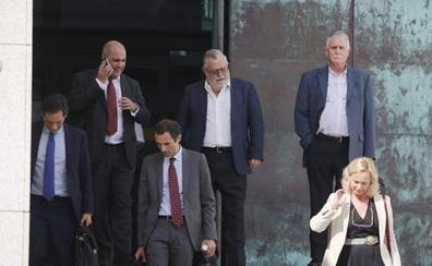 Los inspectores rebaten al director de la Hacienda de Gipuzkoa acusado de fraude
