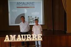 Amaurre, el nuevo proyecto del colegio Virgen Niña en Amurrio