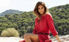 ¡Lara Álvarez está de estreno! Nuevo novio y nuevo look para cuando no sepas qué ponerte