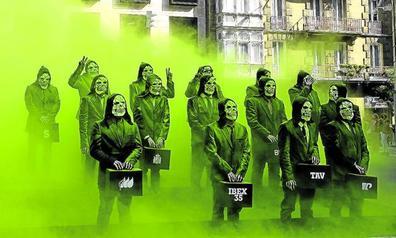 El 10-N agita en Euskadi el pleno parlamentario más importante del año