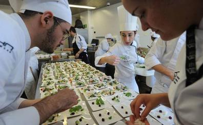Basque Culinary Centerrek 'Culinary Action!' egitasmoa jarri du abian berriro ere