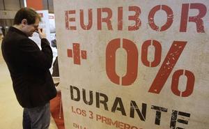 El euríbor remonta tras las últimas medidas del BCE