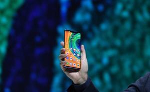 Huawei presenta sus nuevos Mate 30 con una versión básica de Android