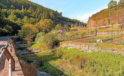 Eibar y Ermua piden a Zaldibar que califique como público el suelo límite entre territorios