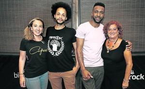 Afrook life style: Desfile por la diversidad