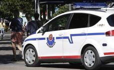 Roban en Deusto un coche del Ministerio de Transición Ecológica con «datos reservados»