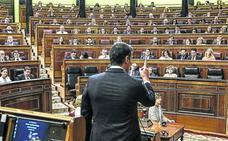 Los partidos se culpan de la repetición de las elecciones y anticipan una campaña crispada
