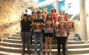Sindicatos y ecologistas presentan las actividades para la Semana por el Clima en Bilbao