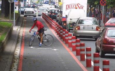 El ciclo del ciclista