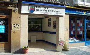 El primer premio de la Lotería Nacional del jueves cae en Vitoria
