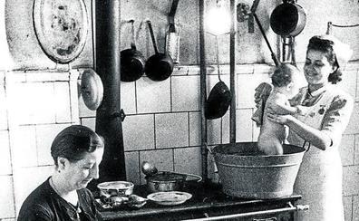 El sexo en la cocina