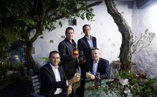 The Glenrothes, cócteles con whisky