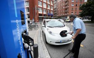 Luces y sombras del coche eléctrico en Euskadi