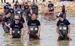 80 cocineros reivindican el valor de la pesca tradicional en Despesques