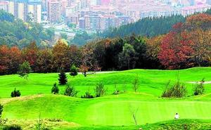 176 particulares reflotan el golf de Artxanda con una aportación de 6.000 euros cada uno
