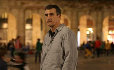 Patxo Telleria bilbotar gidoigile, zinemagile eta aktoreak Gaztelaniazko Testugile Onenaren aitortza jaso du Toledon