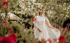 La modelo 'millennial' que conquistó al tenista: todos los detalles de su vestido de novia
