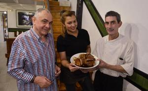El Carbonero, novedad en el Caso Viejo bilbaíno