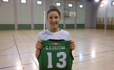 «El voleibol no es fútbol, de esto no se puede vivir»