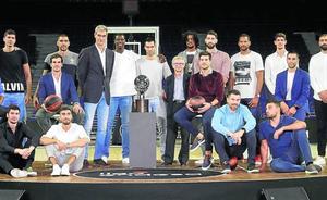 La Supercopa abre el curso ACB