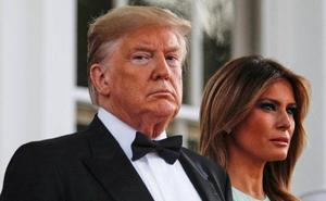 EE UU enviará refuerzos militares al Golfo mientras Trump aumenta las sanciones a Irán