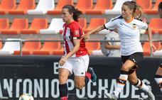 El Athletic cae ante el Valencia (2-0)
