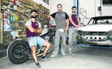 Nuevas técnicas para renovar coches clásicos