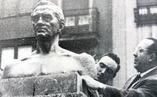 Joaquín Lucarini, el escultor eficaz