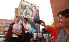 Vitoria plantea crear un mural cada dos años para atraer a artistas de prestigio