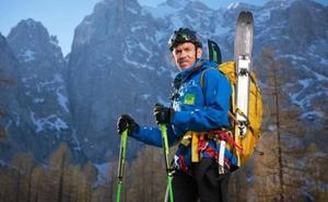 Muere aplastado por un árbol el primer hombre que bajó el Everest esquiando