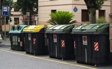 Bizkaia genera 70.400 toneladas más de basuras que hace tres años