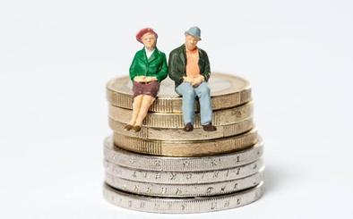 El 'agujero' de las pensiones en Euskadi