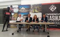 La Orbea Klasika Bilbao Bizkaia nace para ser referencia en el cicloturismo
