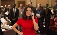 'Veep' se quedó sin despedida en los premios Emmy