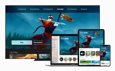 Apple Arcade frente a Google Play Pass: así son los 'Netflix del videojuego' para móviles